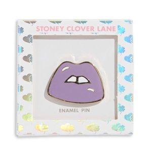 Stoney Clover Lane